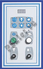 Пульт паллетообмотчика EXP-308