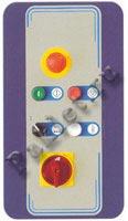 Панель паллетообмотчика EXP-408