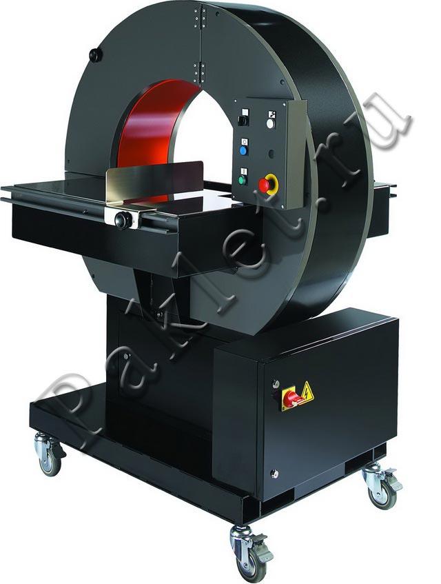 Горизонтальный обмотчик EXR-301