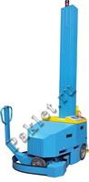 Робот паллетообмотчик (паллетоупаковщик) Оптимус-601